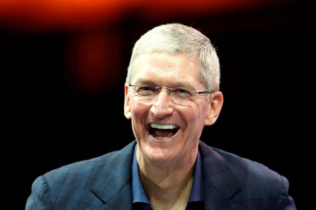 Тим Кук: Как управлять Apple