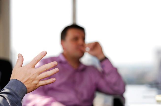 Фигня, которую нельзя говорить венчурному инвестору