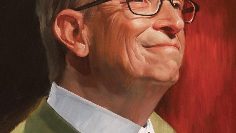 Билл Гейтс: «Говорить, что мир — результат случайности, как-то немилосердно»