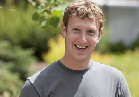 Марк Цукерберг о будущем коммуникации и познания мира
