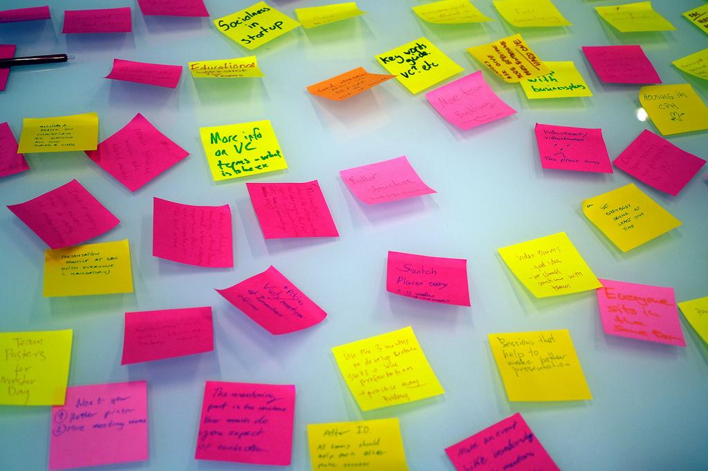 7 причин, не дающих бизнесу развиваться — версия Аркадия Морейниса