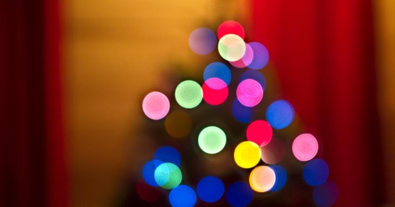 Как сосредоточиться в праздники