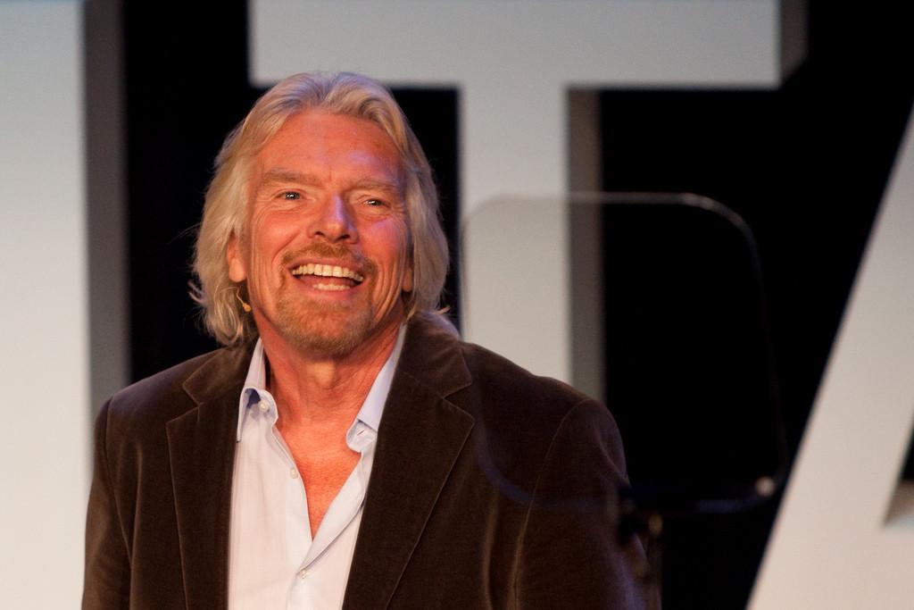Ричард Брэнсон: почему мы идем к счастью неправильным путем