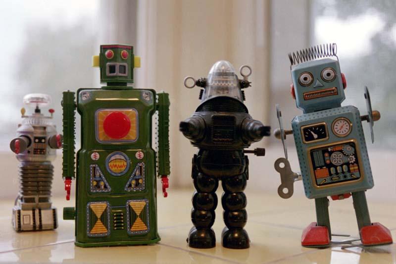Мир-2030: чем грозит новая технологическая революция