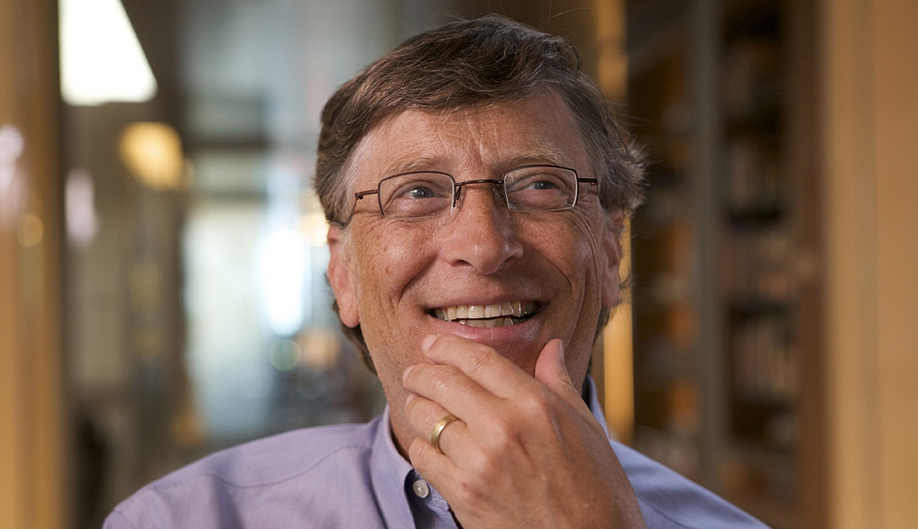 «Обязательства перед собой»: 4 секрета счастья от Билла Гейтса