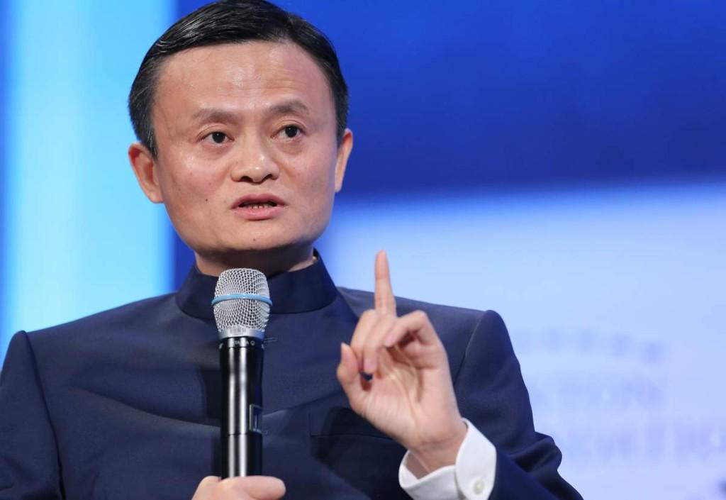 Джек Ма расскажет в Петербурге о будущем онлайн-бизнеса