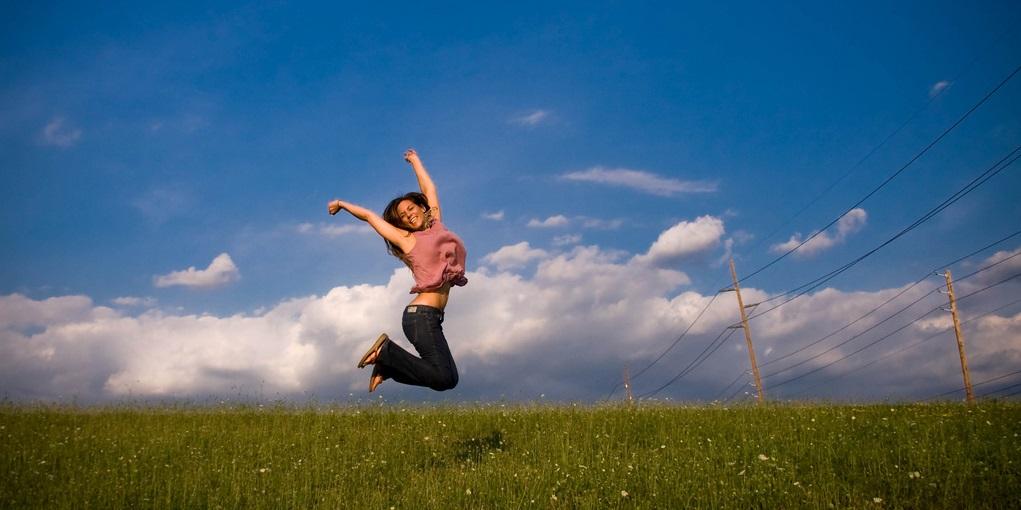 Широко закрытые глаза: 5 техник счастливой жизни