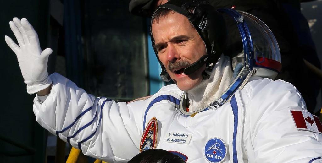 Как хорошо быть нулем: 8 правил успеха от астронавта Криса Хэдфилда