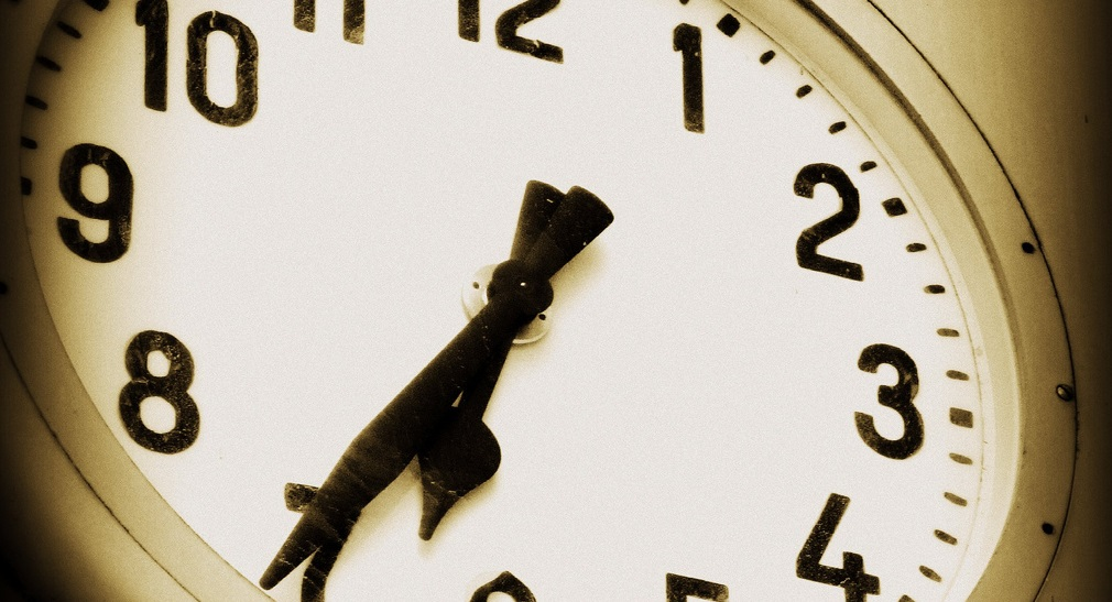 Сила двух минут: как прекратить бестолковую активность мозга