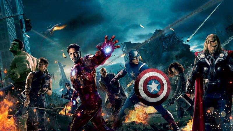 Как стать супергероем: 3 принципа лидерства от Marvel