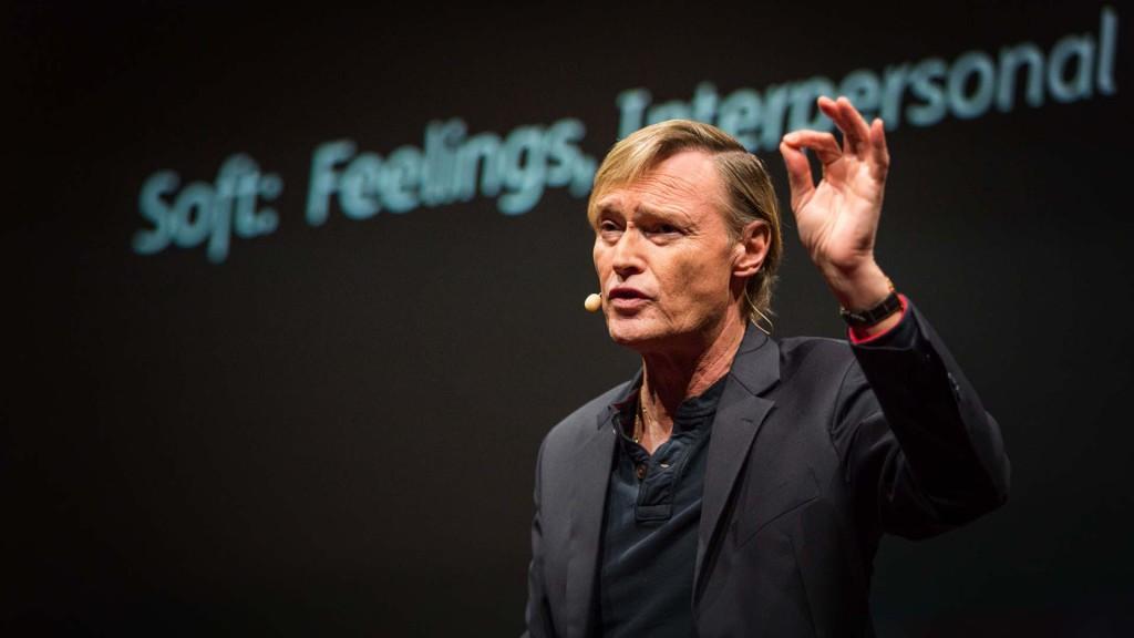MBA не нужен: 10 лекций TED, которые учат быть лидерами