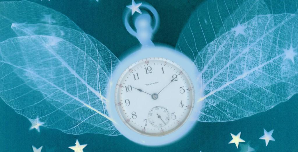 Лео Бабаута: как справиться с нехваткой времени
