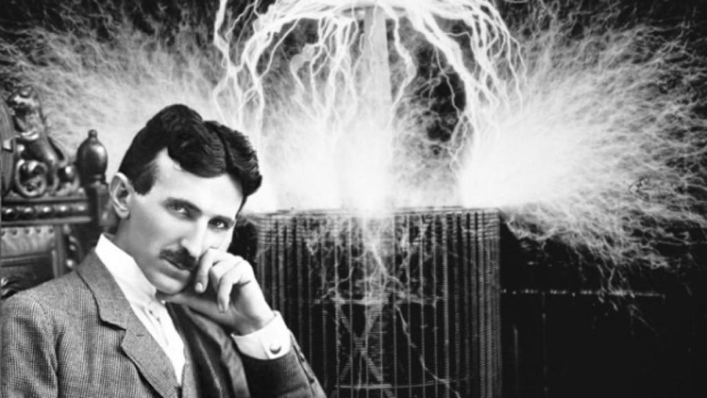 «Земля превратится в огромный мозг». Как Никола Тесла предсказал ...
