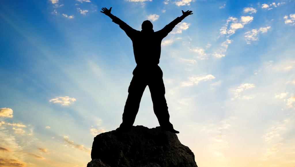 Тест на успешность: 52 качества победителей