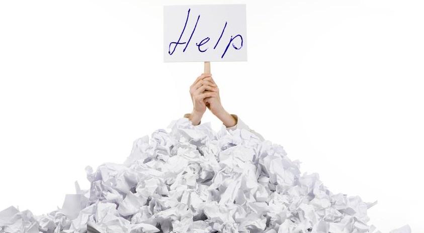 Главная причина стресса на работе — и как ее побороть