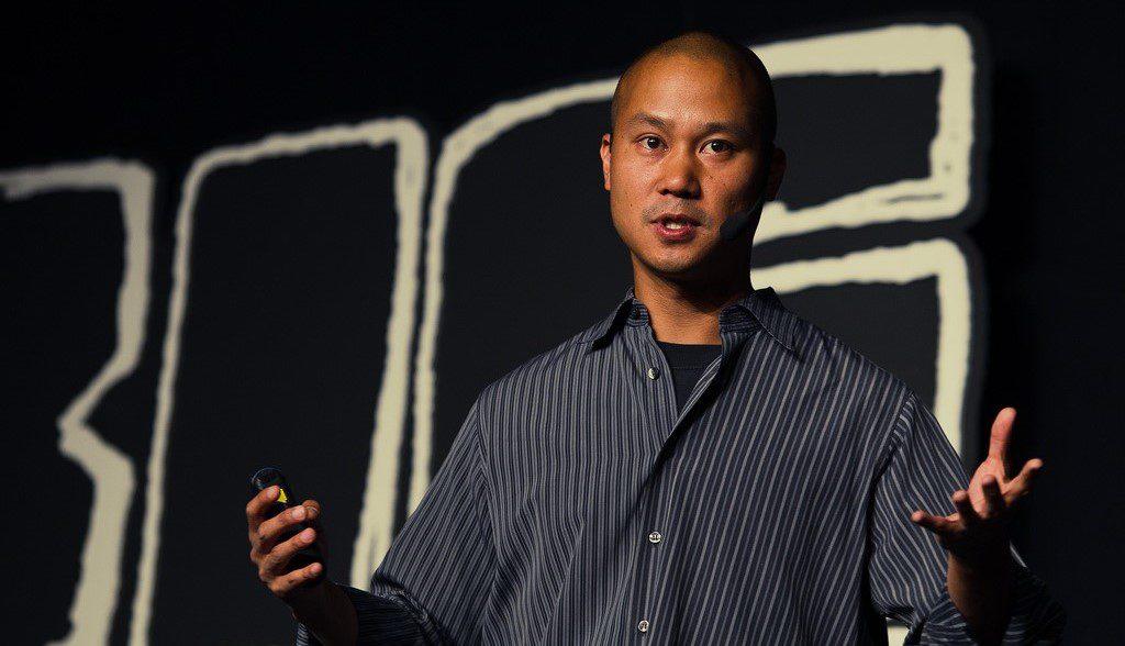 Все знают все: как работает глава Zappos Тони Шей