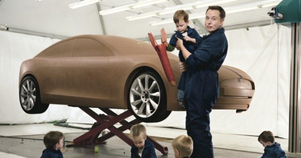 Счастливые отцы: как дети влияют на успех и карьеру родителей