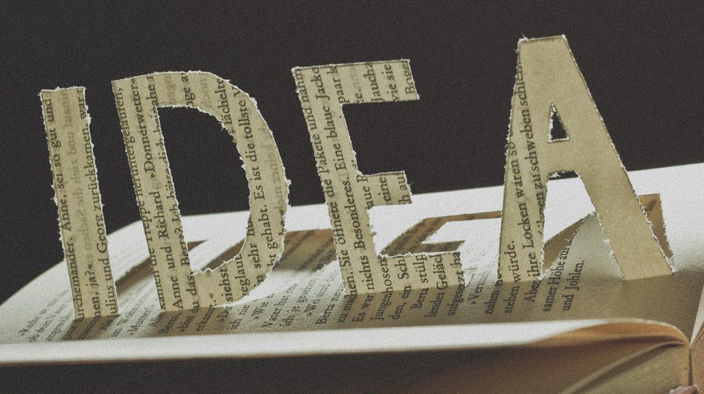 Верная тройка: как избавляться от плохих идей и находить хорошие
