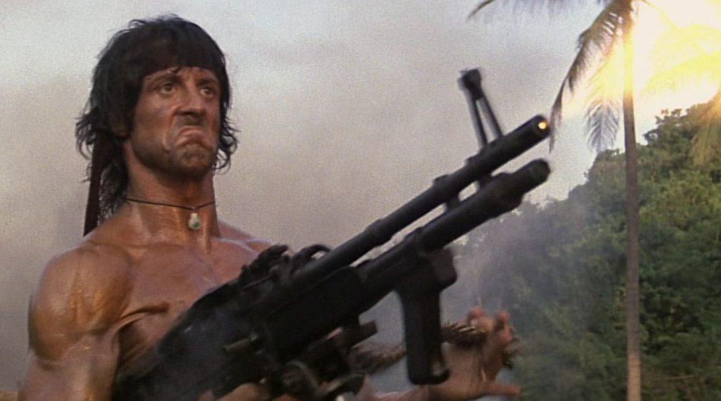 «Убейте своего Рэмбо»: 7 секретов влияния на людей