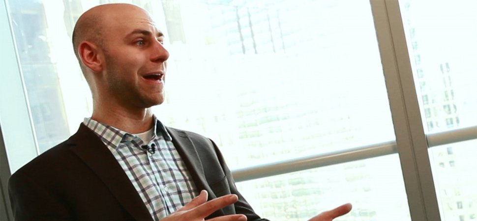 «Ищите чудаков!»: Адам Грант о том, почему бизнесу сегодня нужны оригиналы