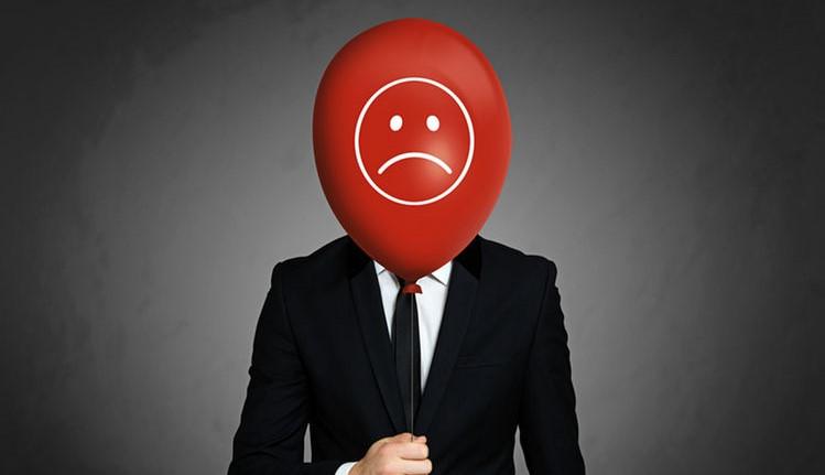 10 заповедей хронически несчастливого человека