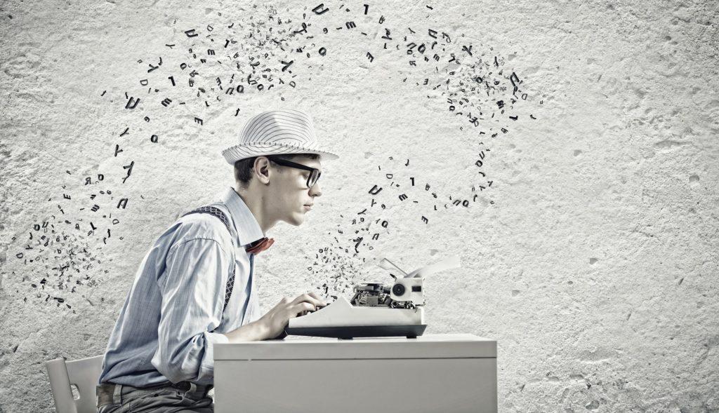 Как написать книгу за две недели: 5 шагов