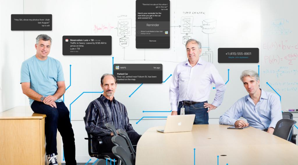 iBrain: как Apple создает AI и чего ждать от новых iPhone