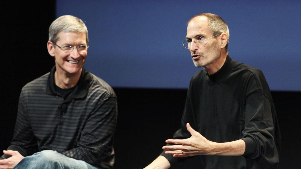 «При Джобсе такого не было!»: как Тим Кук изменил Apple