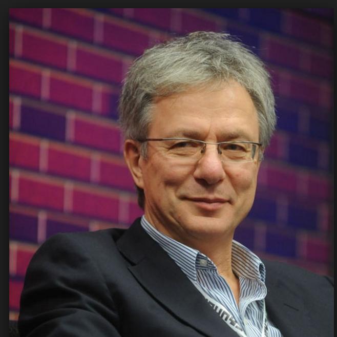 Александр Галицкий: «Ориентироваться нужно сразу на глобальную историю»