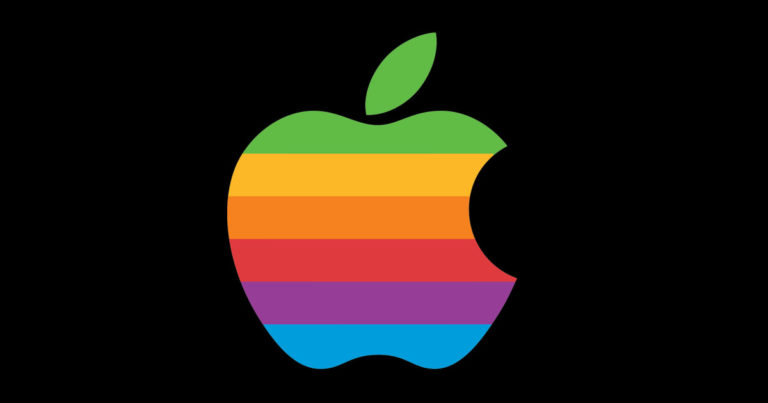 History of the Apple Logo and how Steve Jobs was Inspired