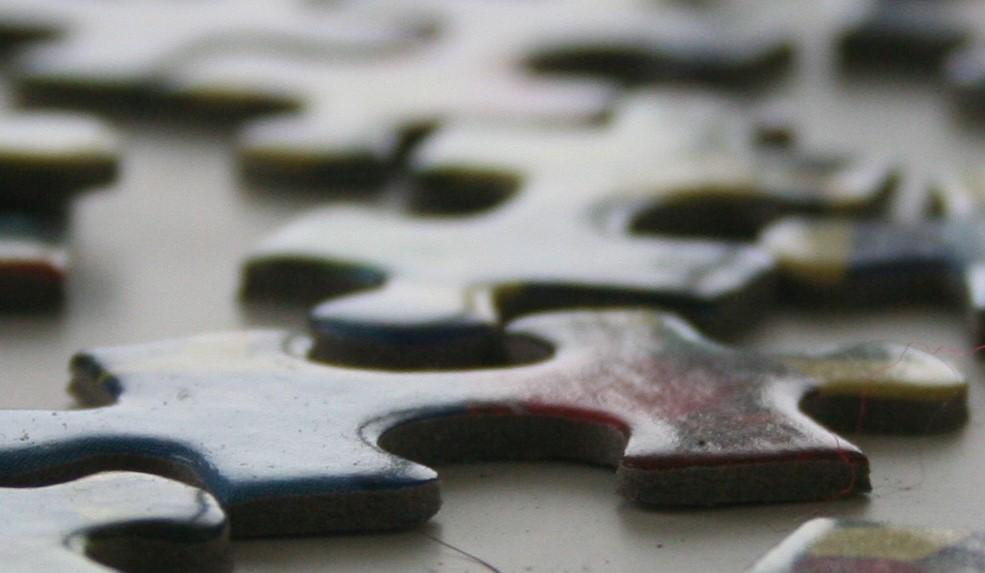 Таблетка для мозга: станете ли вы умнее, решая пазлы?