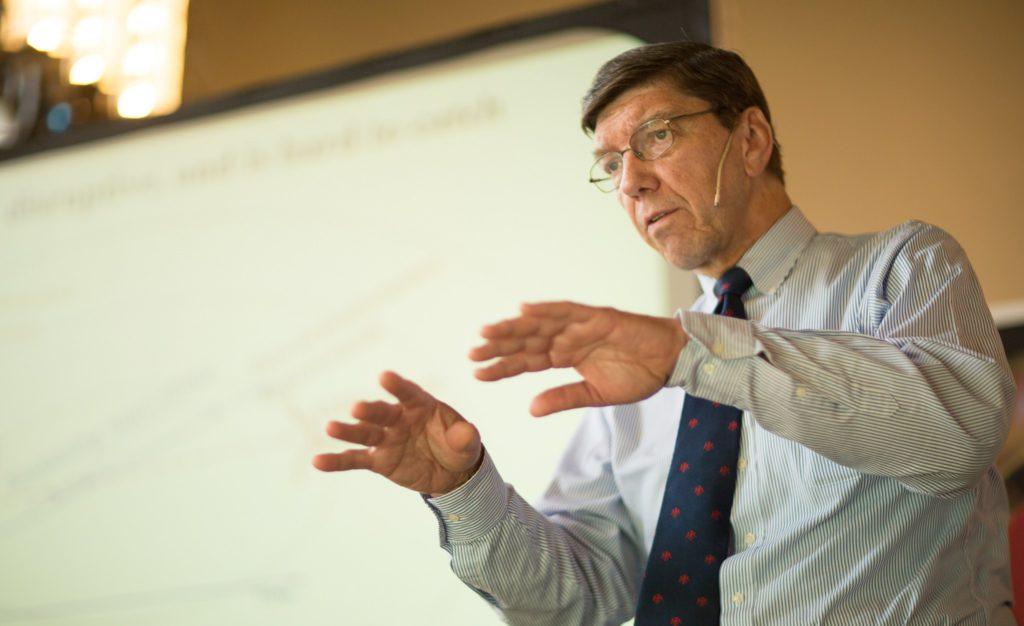 Товар как работа: новая теория инноваций Клейтона Кристенсена