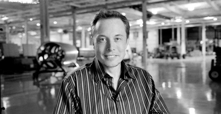 Безумные гонки Илона Маска: придет ли конец фантастическим проектам ...