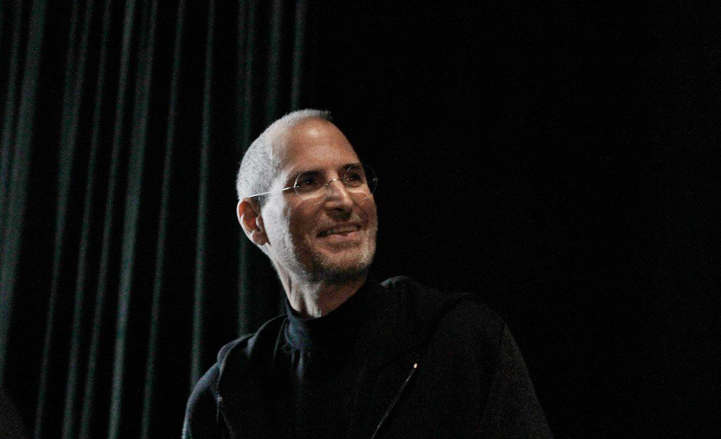 Главный навык лидера: опыт Стива Джобса и Бенджамина Франклина