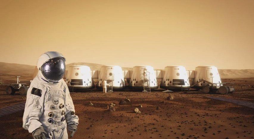 Билет до Марса: кто обустроит первую колонию Земли в космосе?