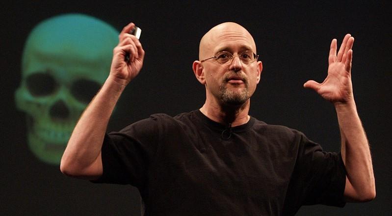 13 лекций TED, которые сделают вас счастливее