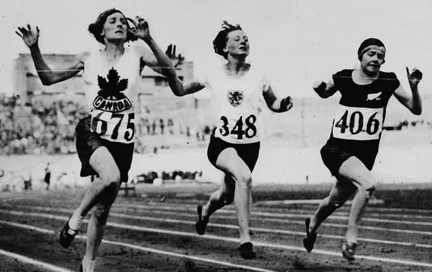 Почему бег — спорт для умных