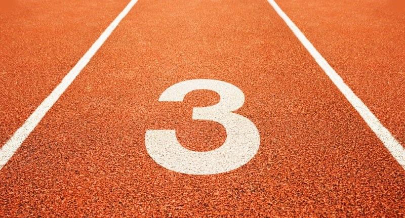 «Правило трех»: как сделать свой день максимально продуктивным
