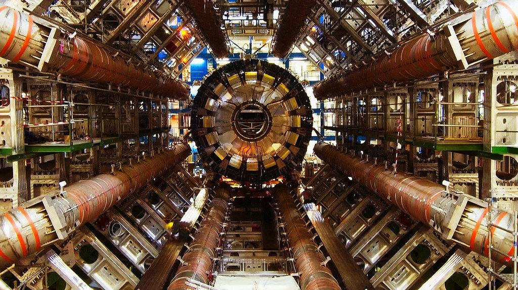 Кодеры, подвиньтесь! Как физики берут власть в Кремниевой долине