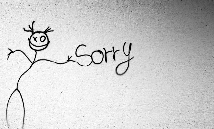 «Спасибо» вместо «извините»: слово, меняющее жизнь
