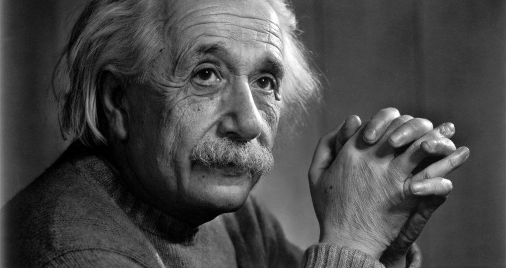 Разбуди в себе Эйнштейна: как генерировать блестящие идеи