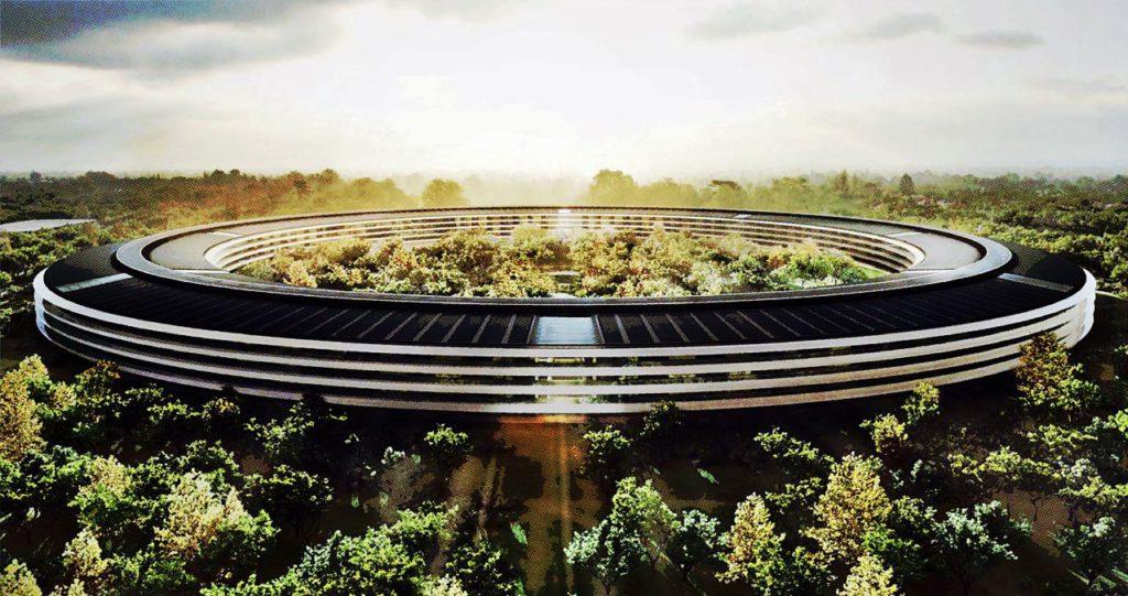 У Apple лучший в мире дизайн? Сказки!