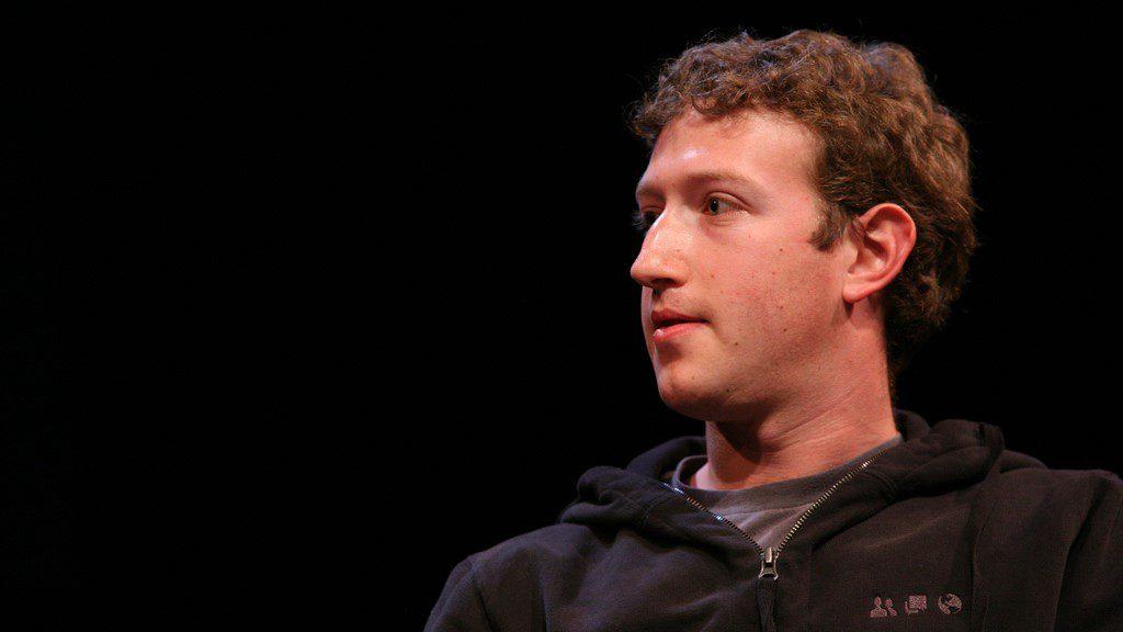 Евангелие от Марка: почему Цукербергу нельзя доверять наше будущее