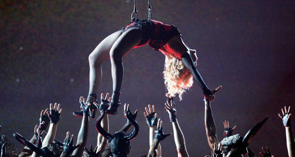 Правила Мадонны: 4 секрета успеха в эпоху перемен