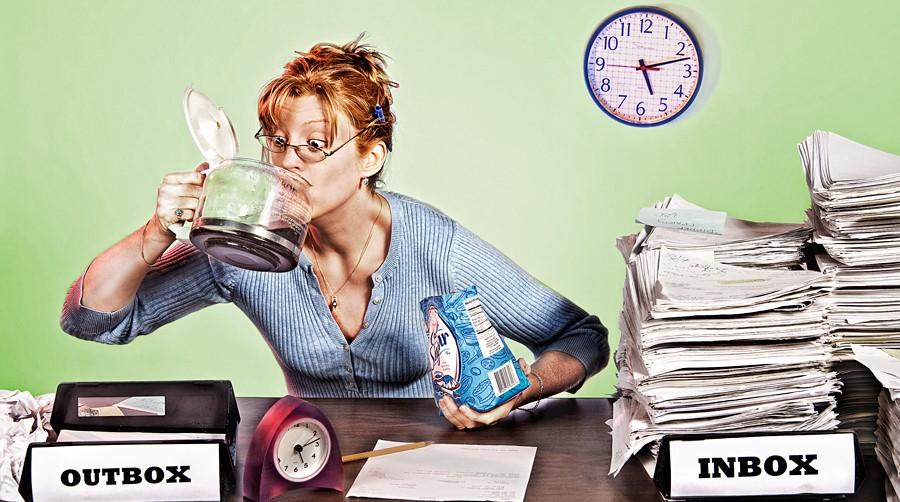 Мифы о стартапах: должна ли работа занимать 100% вашего времени?