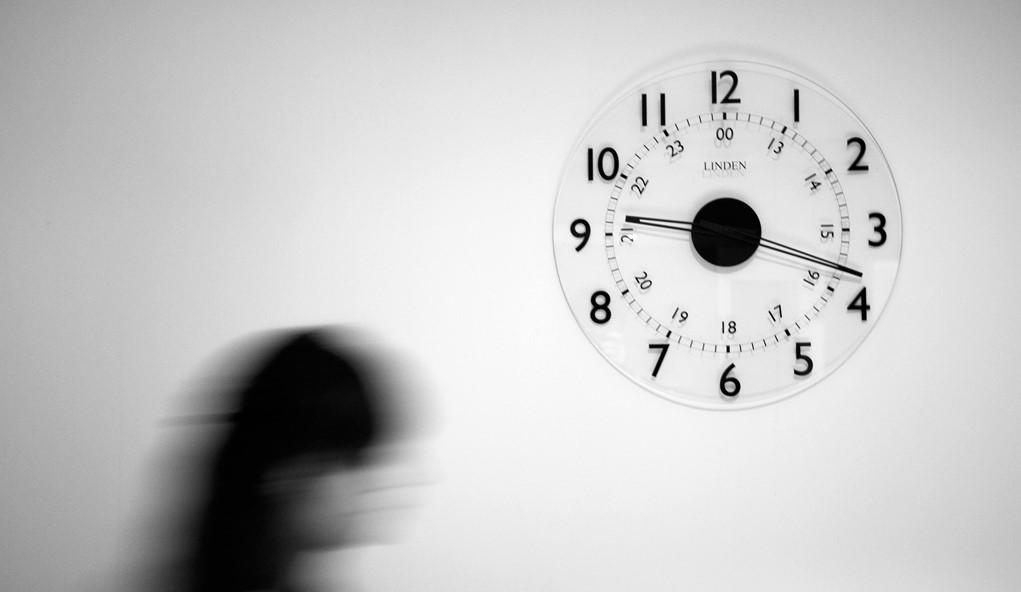 «Куда делся этот день?» Как не терять контроль над временем