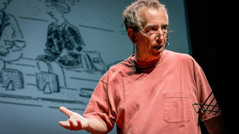 6 лекций TED о том, как принимать правильные решения