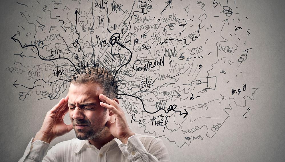 Страдайте с пользой: 6 шагов для тех, кто часто волнуется