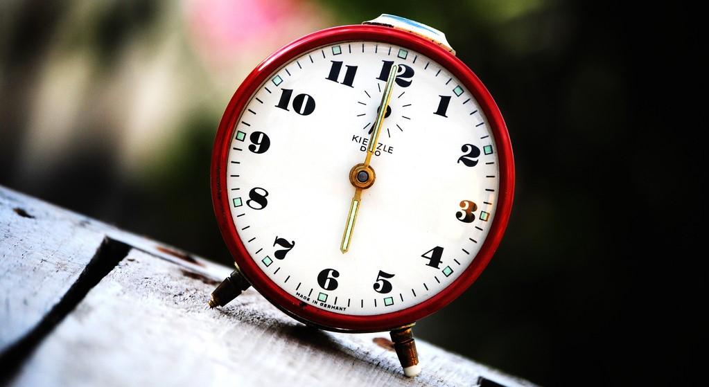 Часы — долой! Почему полезно не следить за временем
