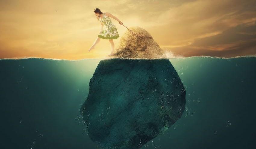 Загляните в себя: как научить подсознание решать ваши проблемы